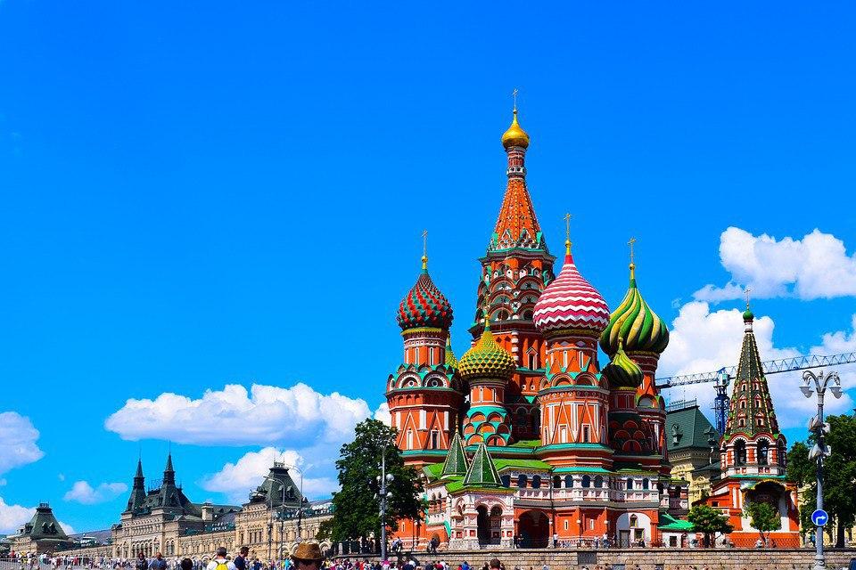 Виртуальную экскурсию по Москве совершат читатели библиотеки № 27 Ховрина