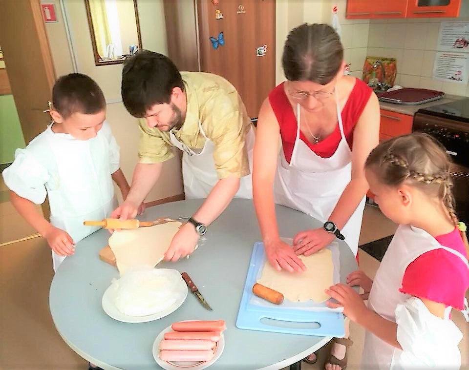 Желающих приглашают в «Школу мудрого родителя» при ЦПСиД на Зеленоградской