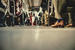 Бесплатные автобусы запустят на время закрытия станции метро «Ховрино»