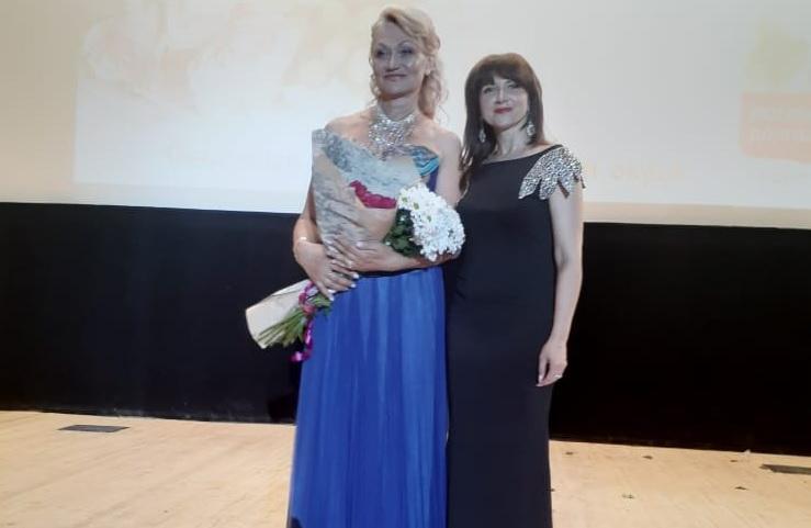 Победа в окружном конкурсе бабушек досталась жительнице района Ховрино