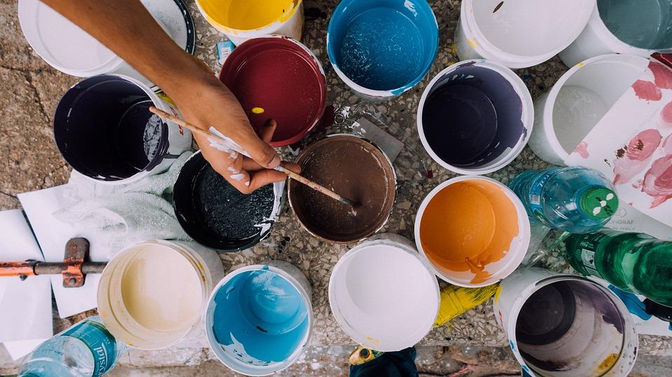 Ховрино отметит День молодёжи фестивалем красок
