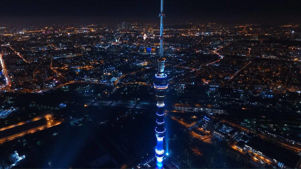 Все желающие смогут побывать на Останкинской башне, не покидая Ховрина