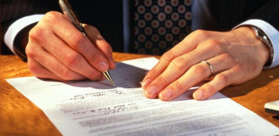 Нотариальные конторы в Ховрине возобновили работу