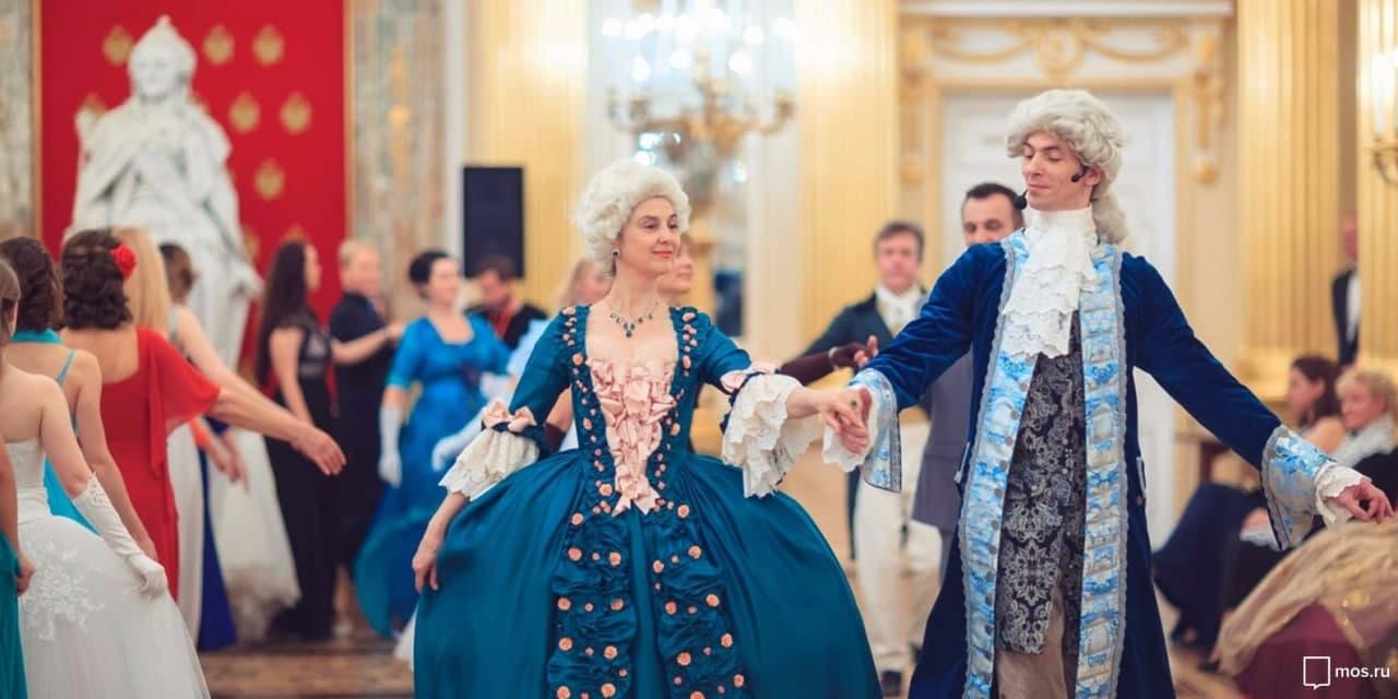 Танцевально-спортивный клуб «Record» на Зеленоградской открыл новую группу
