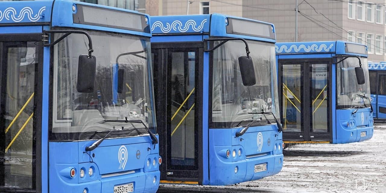 """Экспресс-автобусы от станции """"Ховрино"""" до """"Шереметьево"""" станут ездить чаще"""